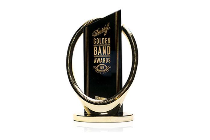 Davidoff Cigars Golden Band Awards 2018 Nominees