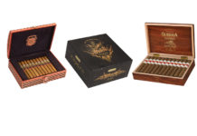 Gurkha Cigars Remasters Several Predicate Blends for IPCPR 2018