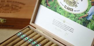 Joya de Nicaragua's Clásico Returns as Casa de Montecristo and JR Cigar Exclusive