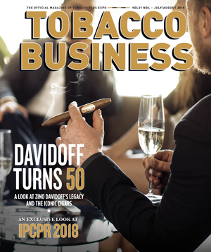 Tobacco Business Magazine July/August 2018