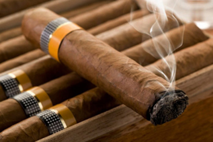 Customs Broker Used Imported Cigars for $503,000 Fraud Scheme