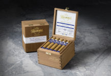 Royal Agio Cigars Balmoral Anejo Connecticut