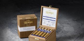 Royal Agio Cigars Balmoral Anejo Connecticut