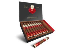 Royal Agio Cigars USA to Debut DUETO at IPCPR 2018