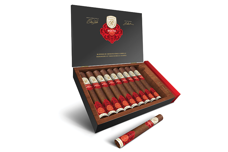Royal Agio Cigars USA to Debut DUETO at IPCPR 2018