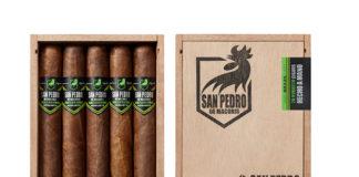 Royal Agio Cigars USA to Release San Pedro de Macorís at IPCPR 2018