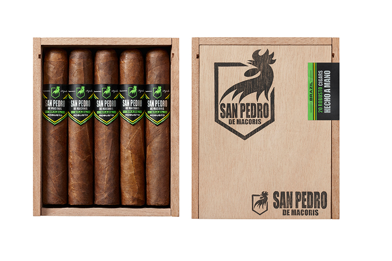 Royal Agio Cigars USA to Release San Pedro de Macorís at IPCPR 2018