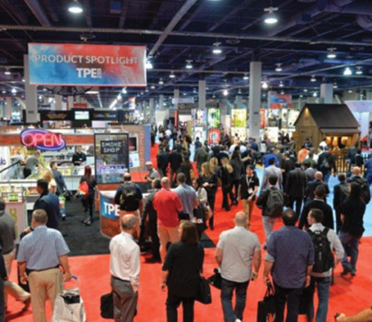 Dates for TPE 2019 Announced
