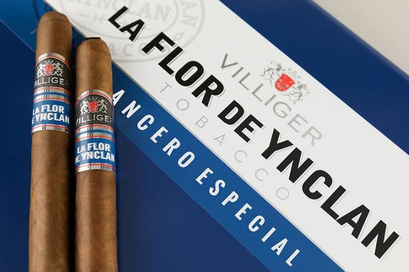 Villiger La Flor De Ynclan Lancero Especial Heading to IPCPR 2018