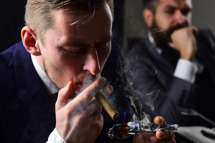 Cigar Industry vs. FDA