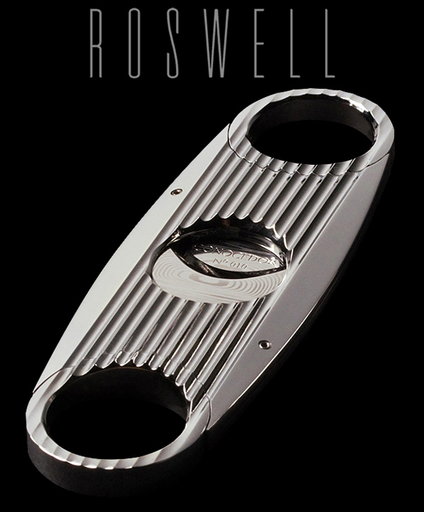 Concocedor Roswell Lighter