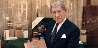 Celebrating 50 Years of Davidoff Cigars