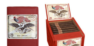 Drew Estate to Release Kentucky Fire Cured Sweets