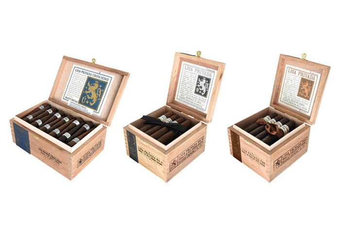 Drew Estate Announce Updates for Liga Privada Line