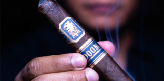Drew Estate's Undercrown Dojo Dogma Gets National Release