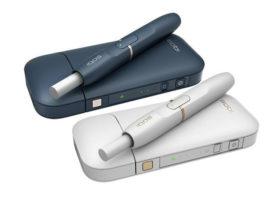 International E-Cigarette Market Heats Up