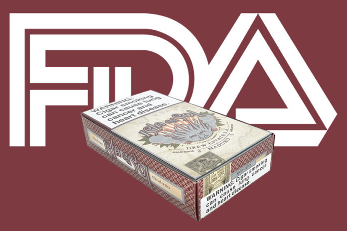 Federal Judge Delays FDA's Warning Label Requirement