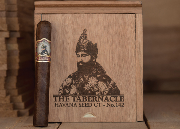 Foundation Cigar Company to Release Tabernacle Havana Seed CT No. 142