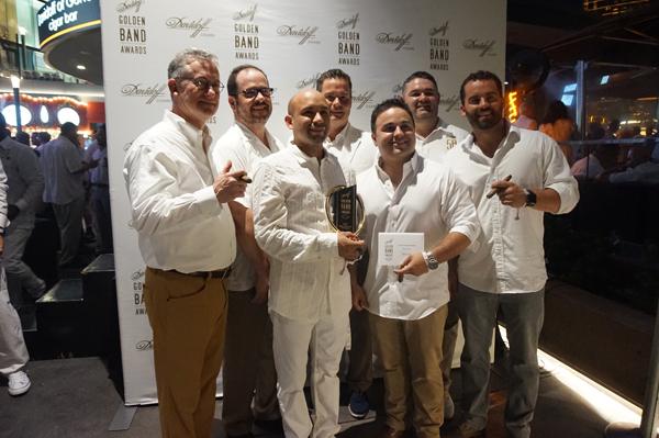 Golden Band Awards 2018 Tobacco Grove
