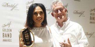 Golden Band Awards 2018 by Davidoff Cigars