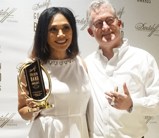 Golden Band Awards 2018 by Davidoff Cigars