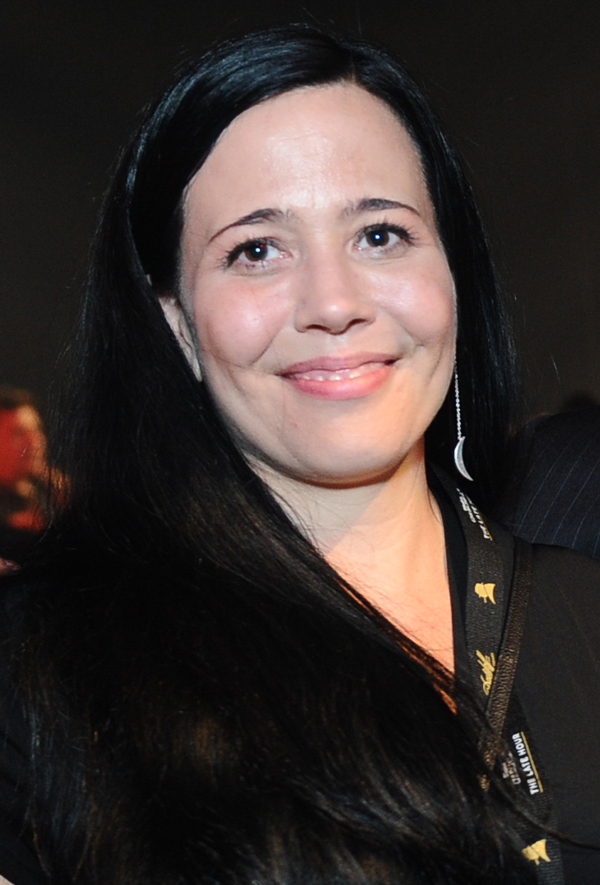 Dawn Conger, IPCPR