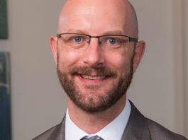 IPCPR Executive Director Scott Pearce