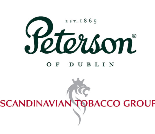 Scandinavian Tobacco Group Acquires Peterson Pipe Tobacco