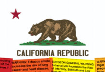 Warnings Galore: California's Proposition 65