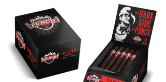 General Cigar Co. Announces Punch Diablo