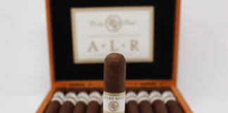 Rocky Patel to Debut ALR Cigar at IPCPR 2018