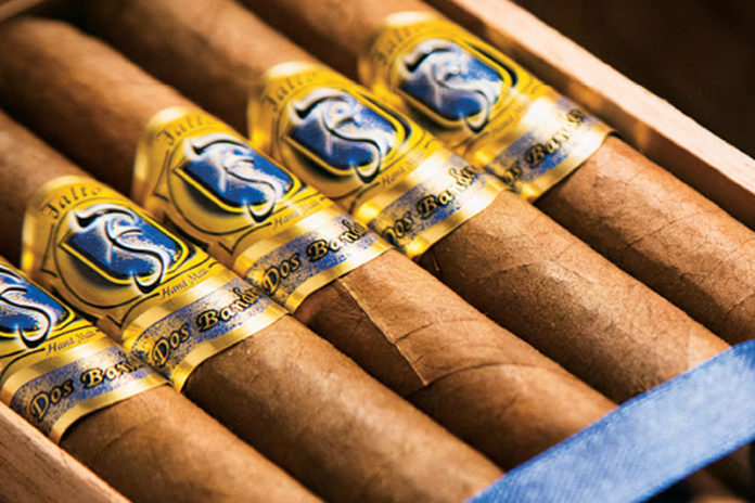 Tabacalera Falto | Tobacconist Magazine