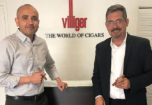 Hector J. Pires Promoted to Villiger's National Sales Manager