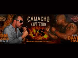 Camacho Cigars Launches Bourbon vs. Rum Challenge