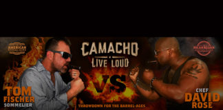 Camacho Cigars Launches Bourbon vs. Rum Challenge