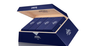 Camacho Cigars to Release Diploma Special Selection 11/18 Figardo
