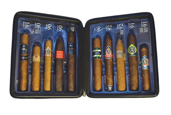 CAO Cigars Champion II