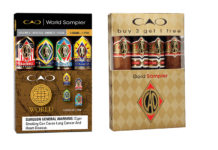 CAO Cigars Sampler Collection