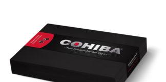 Cohiba Bespoke Collection