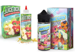 Companies Cease Sales of E-Liquids With Kid-Friendly Labeling and Advertising