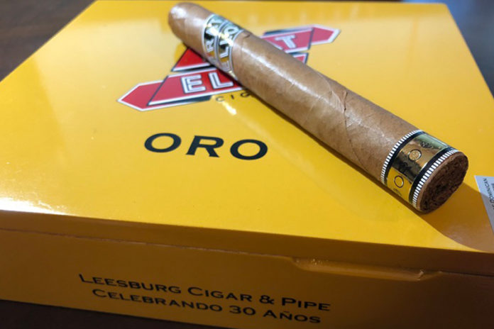 Fratello Cigars Announce Exclusive Fratello Oro Churchill
