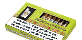 Macanudo Cigars Sample Pack