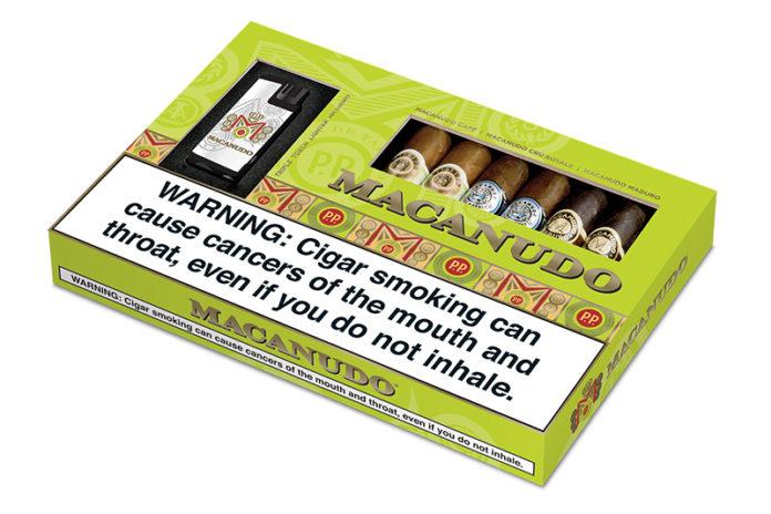 Macanudo Cigars Sample Pack