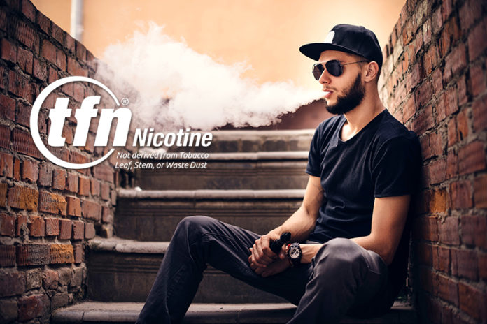 Next Generation Labs Secures Patent for Synthetic Nicotine