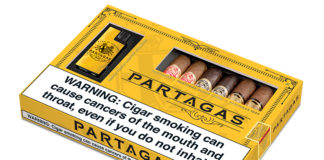 Partagas Collection
