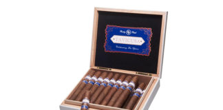 Rocky Patel Premium Cigars Begins to Ship Tavicusa