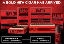 Avanti Cigar Company Debuts New Premium Brand Marzio Cigars