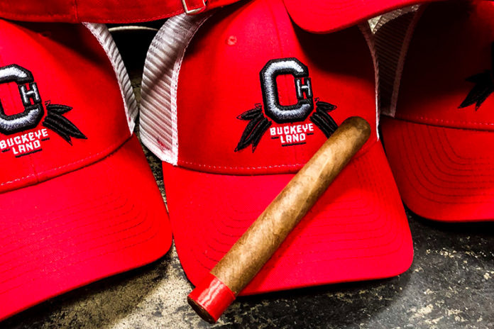 Crowned Heads Buckeye Land
