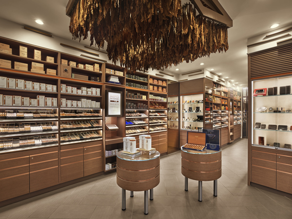 Davidoff of Geneva Since 1911 Brooklyn