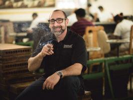 Phil Zanghi III, Debonaire Cigars